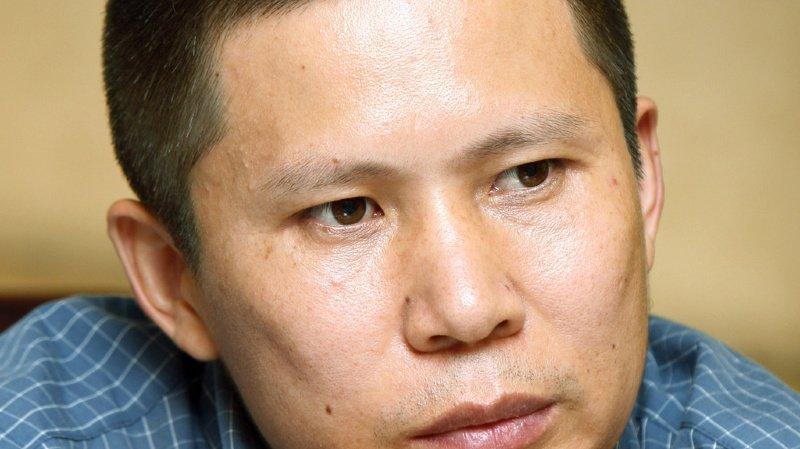 Le 4 février, Xu Zhiyong avait appelé à la démission du président Xi (archives).
