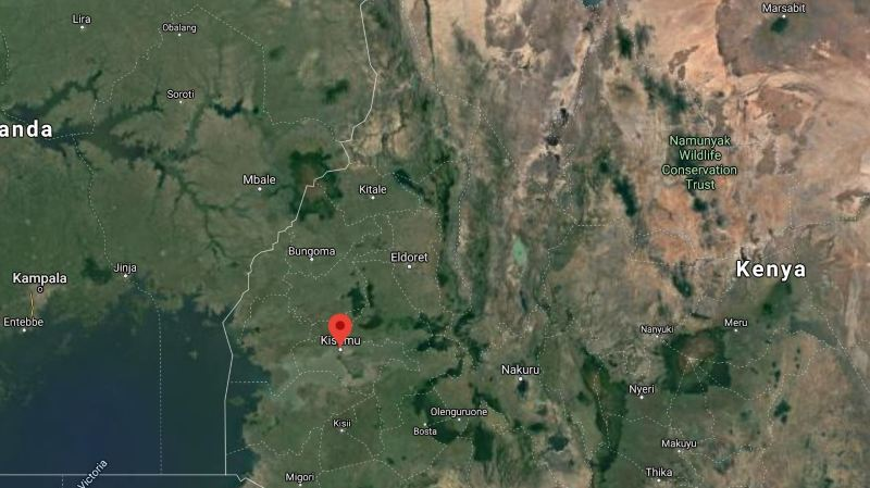 Une Suissesse a été agressée et tuée au Kenya