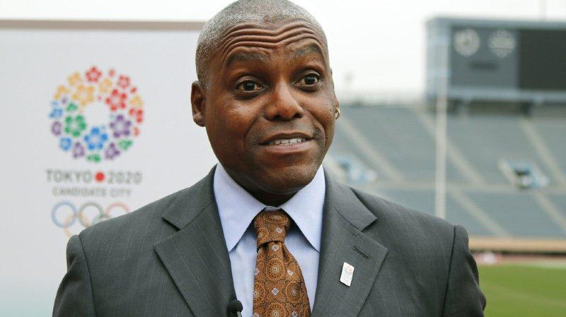Athlétisme: Carl Lewis pour un report à 2022 des JO de Tokyo