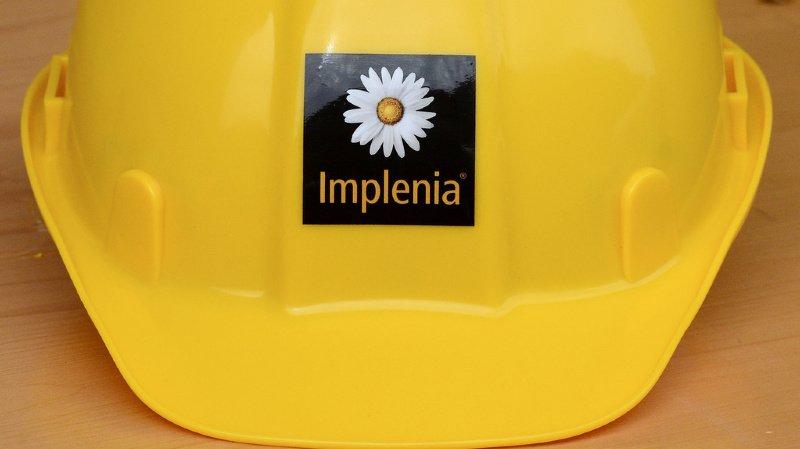 La succursale munichoise d'Implenia assumera la direction technique et commerciale (ILLUSTRATION).