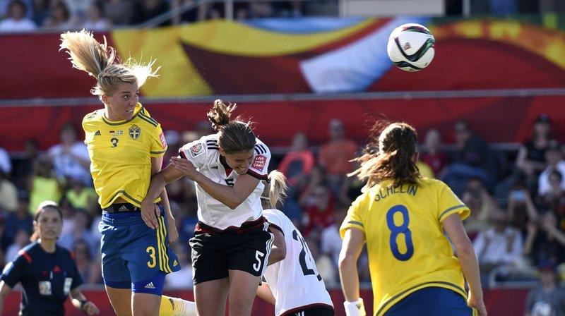 Football: le jeu de tête interdit chez les jeunes joueurs britanniques