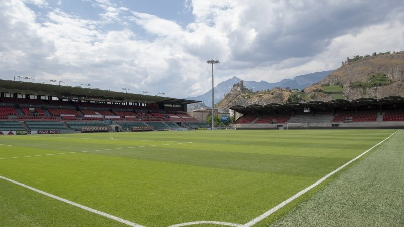 FC Sion: les mesures sanitaires et la communication insuffisante du club détournent les abonnés