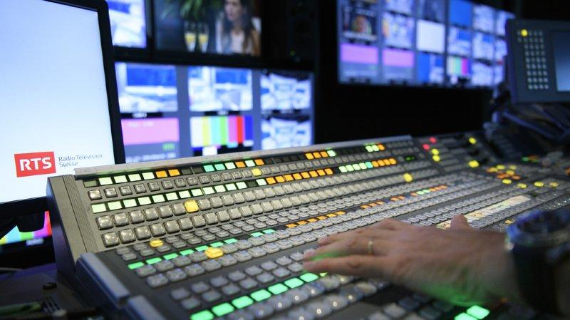 Le partenariat public-privé qui lie la RTS et Léman Bleu permettra de diffuser plus largement les films romands.
