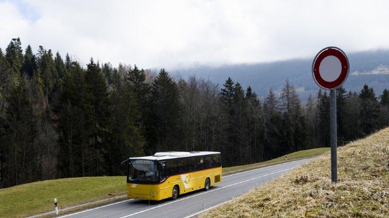 Affaire CarPostal: il n'y aura plus d'obligation de rendement pour le transport régional