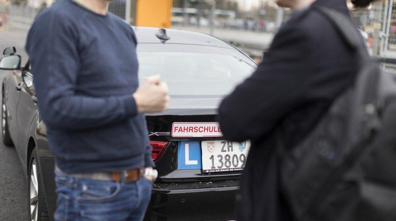 Coronavirus: l'OFROU prend des mesures liées aux permis de conduire