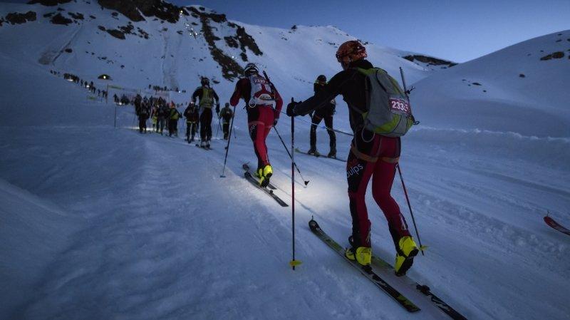 La Patrouille des glaciers, une aventure sportive et humaine