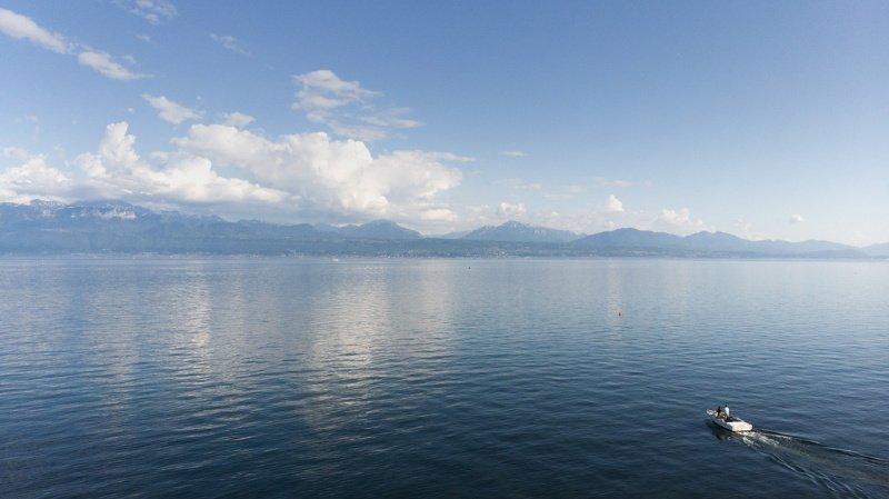 Des calculs indiquent que les concentrations d'oxygène en eau profonde diminueront fortement à l'avenir et que des valeurs critiques pour la qualité de l'eau pourraient être atteintes (ILLUSTRATION).