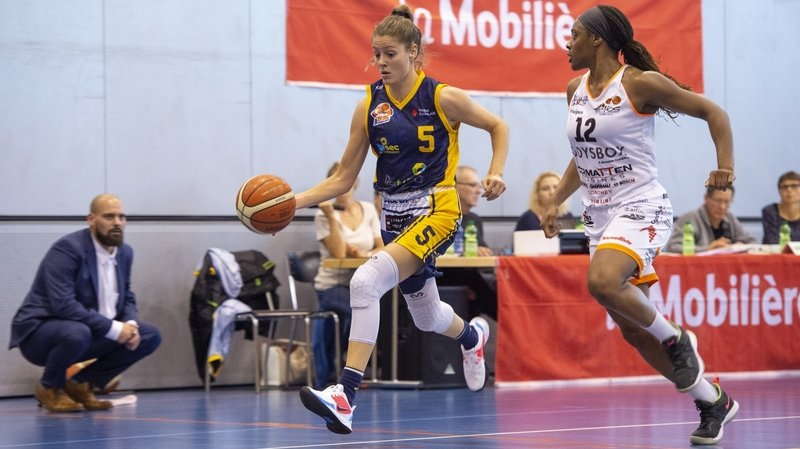 Hélios Basket - BBC Troistorrents: deux clubs, une demi-finale et des chiffres