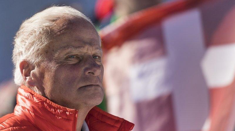 Marius Robyr: «Saalbach a une longueur d'avance»