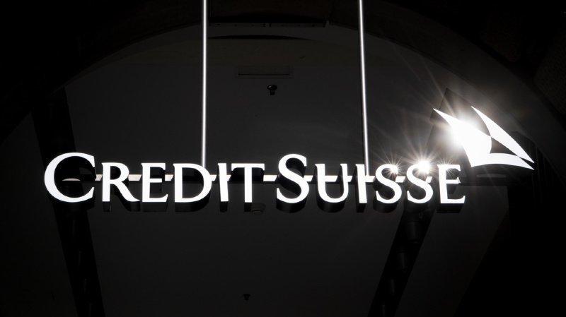 Banques: l'Italie se renseigne sur des clients de Credit Suisse