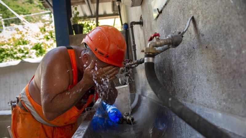 Les délais sont toujours plus serrés mettant les ouvriers sous pression.