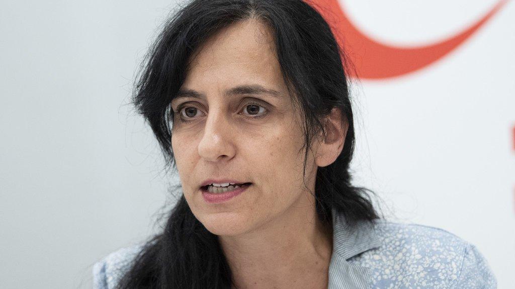 Coronavirus: la présidente d'Unia exige un arrêt complet de l'économie