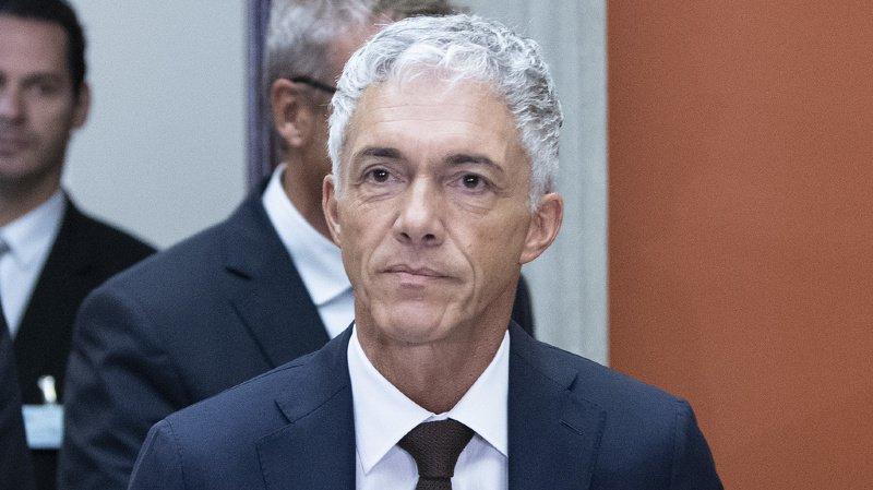 Ministère public: Michael Lauber a contrevenu à ses devoirs de fonctions, son salaire sera réduit