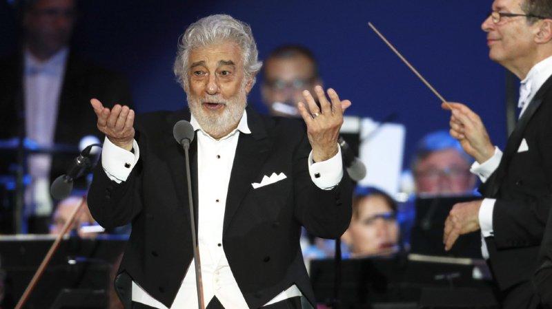 Le chanteur lyrique de 79 ans avait jusqu'ici toujours fermement nié ces accusations.