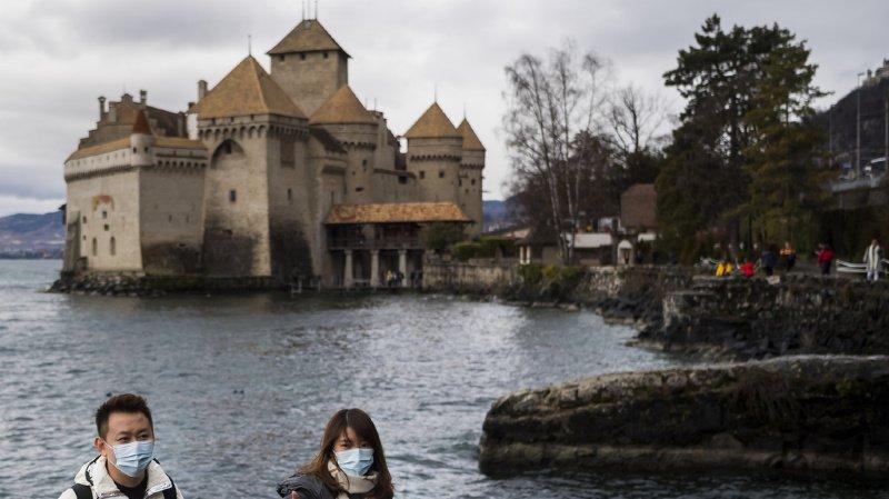 Coronavirus: le tourisme suisse va perdre 6,4 milliards en 2020