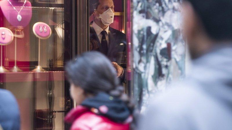 Coronavirus: six personnes contaminées près de Milan, dont une en état grave