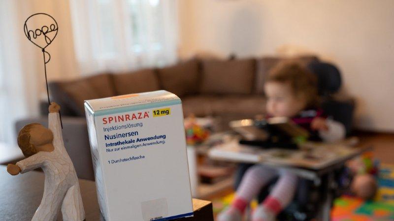Pharma: Novartis revendique le succès du Zolgensma, traitement le plus onéreux de l'histoire