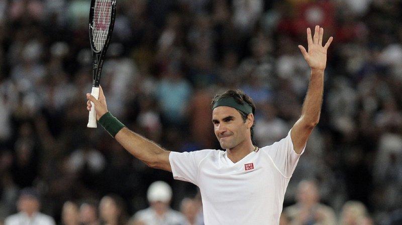 Opéré du genou, Federer manquera Roland Garros