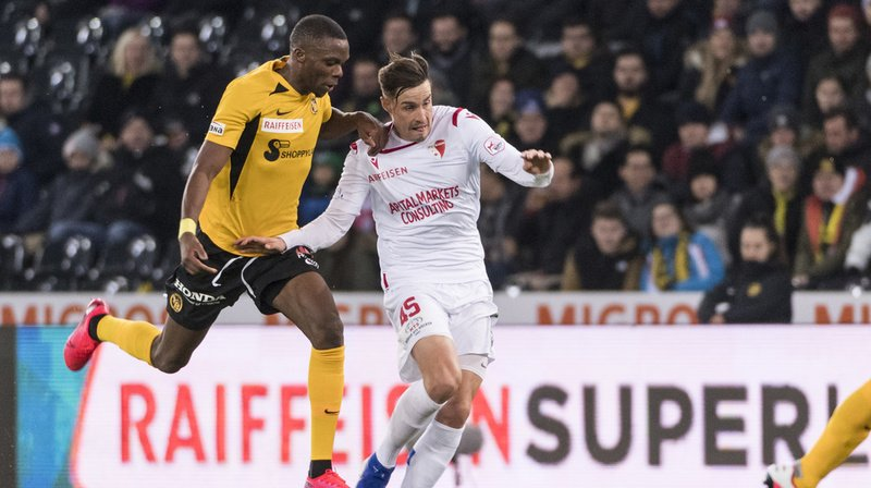 Football – Coupe de Suisse: le FC Sion pourrait affronter Lucerne ou Young Boys en demi-finale