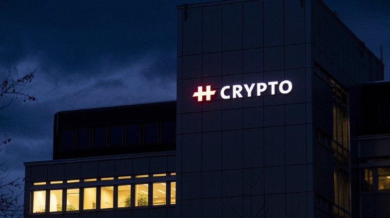 Affaire Crypto: le Seco dépose plainte contre inconnu