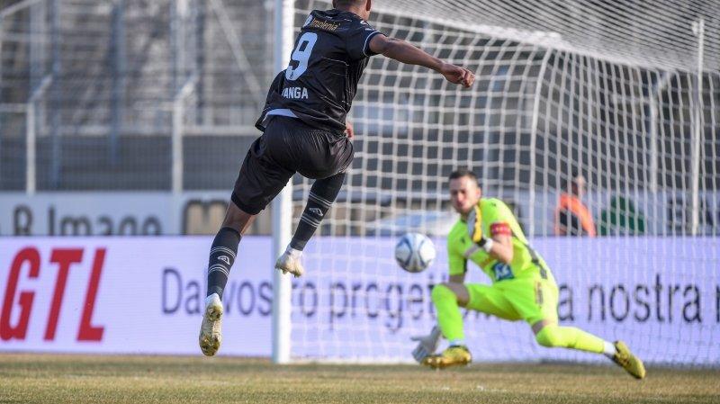 FC Sion: les notes des joueurs contre Lugano et leur moyenne après cinq journées