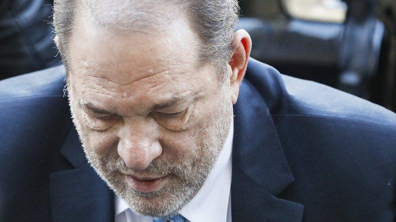 Etats-Unis: Harvey Weinstein transféré à la prison de Rikers Island