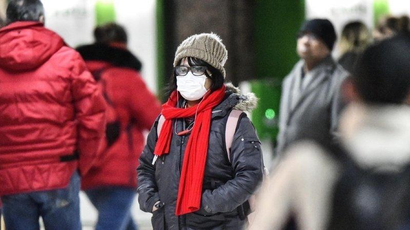 Coronavirus: des cantons durcissent les mesures fédérales