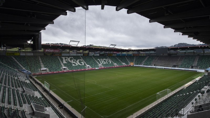 Coronavirus: la Swiss Football League suspend ses championnats jusqu'au 23 mars