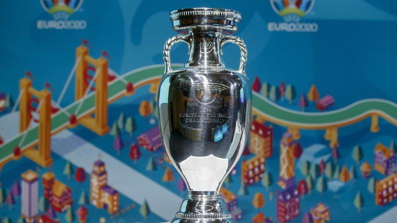 Coronavirus: l'Euro 2020 de football est reporté d'un an