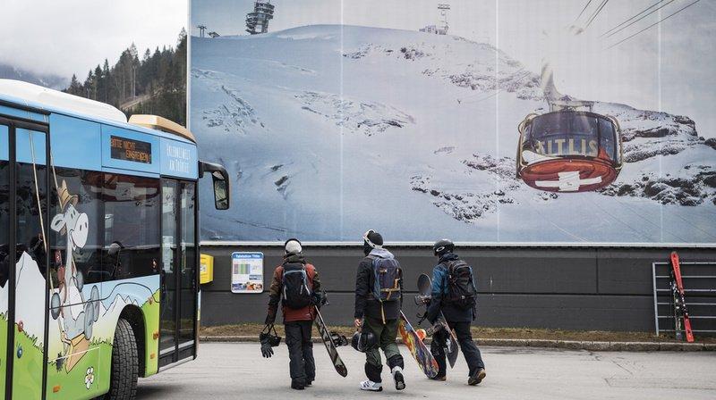 Coronavirus: des stations de ski ont ouvert en Suisse alémanique, Alain Berset leur ordonne de fermer