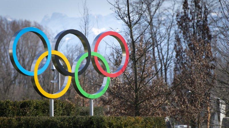 Le Comité international olympique tient à maintenir les JO de Tokyo, à quatre mois de la cérémonie d'ouverture.