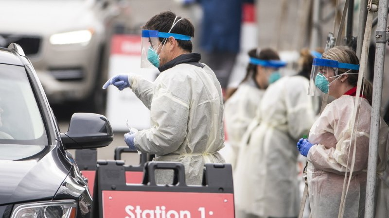 Coronavirus: toutes les nouvelles du mardi 24 mars