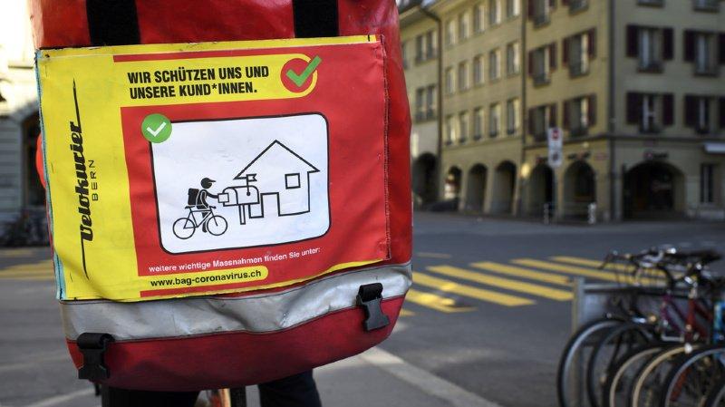 Coronavirus: les Suisses soutiennent les mesures prises par le Conseil fédéral