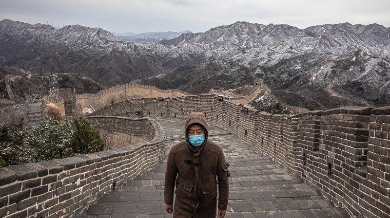 Coronavirus: de milliers d'entrepreneurs chinois se lancent dans la production de masques