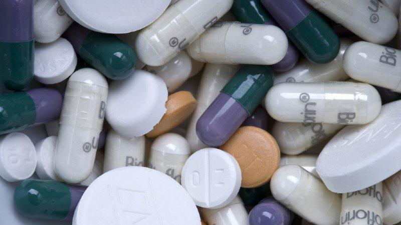 L'hydroxychloroquine est normalement utilisé contre le lupus ou la polyarthrite rhumatoïde. (illustration)