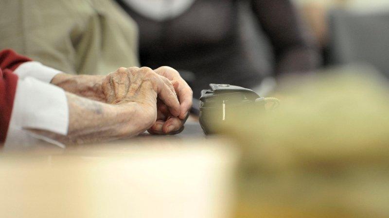 Afin de protéger les personnes âgées les plus vulnérables au coronavirus, l'Etat du Valais a choisi de fermer toutes les structures de soins de jour dès ce vendredi 13 mars.