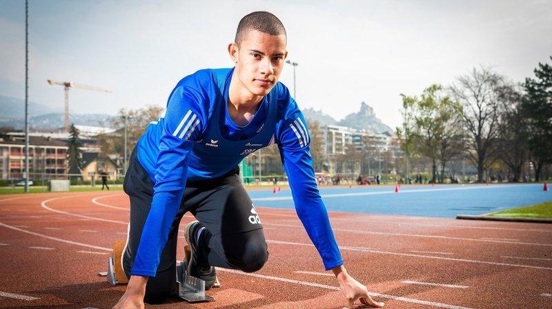 Athlétisme: les Valaisans sont déjà dans le rythme en ce début de saison