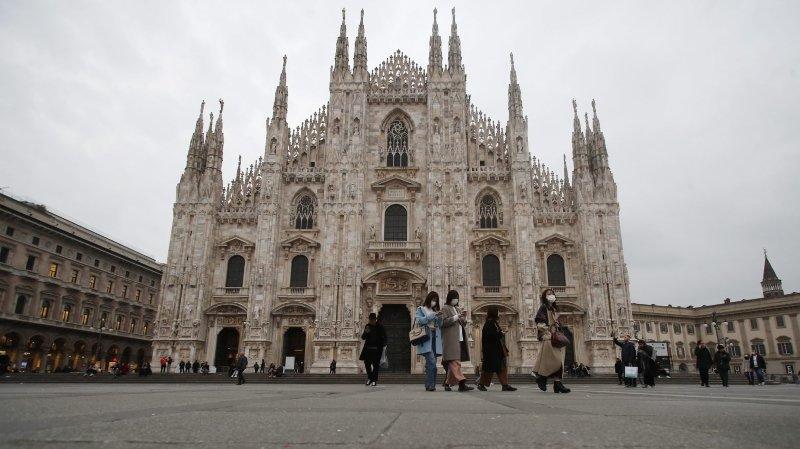 Le scénario italien pourrait se répéter