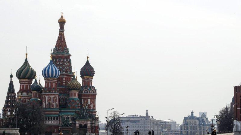 La Russie se cloître  à son tour