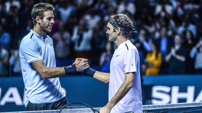 Sports: une finale de Roger Federer revisitée par Jérémie Kamerzin