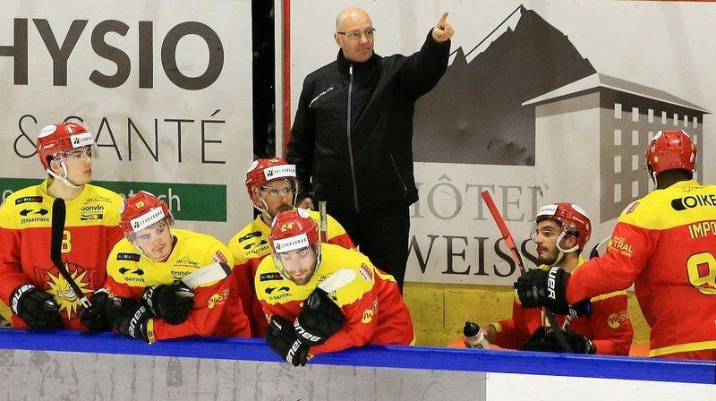 Hockey: «Je garde un petit goût d'amertume par rapport aux play-off», regrette Dany Gelinas