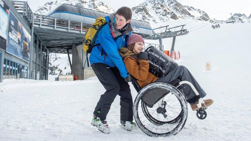 Swiss Paralympic: Annick Meystre nommée au conseil de fondation