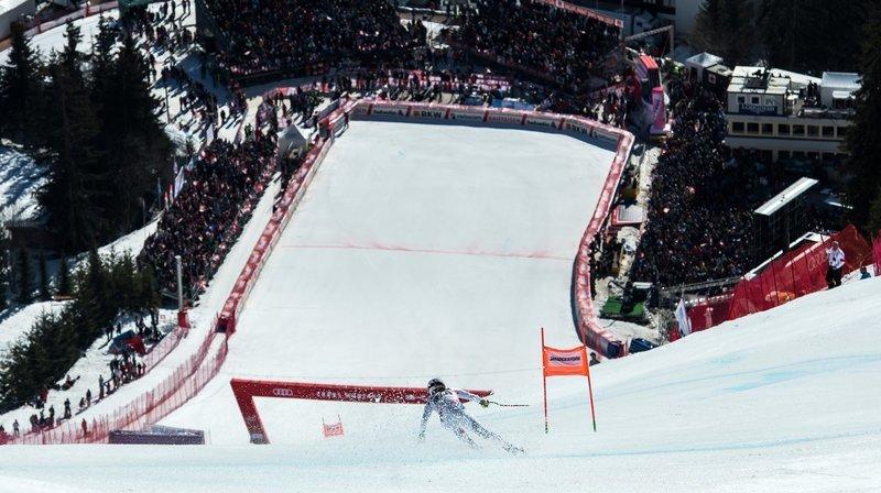 Ski: le guide pratique de la Coupe du monde à Crans-Montana