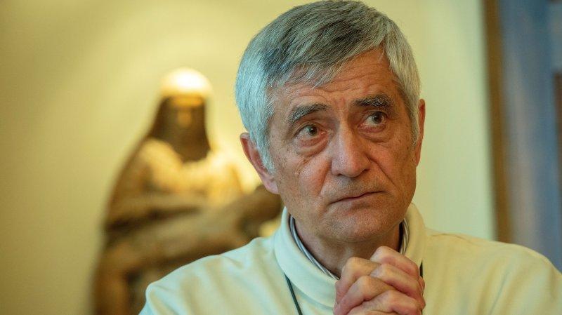 Pour contourner le coronavirus, le diocèse de Sion lance sa newsletter