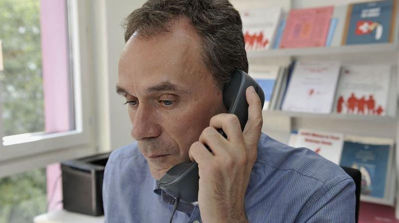 Valais: un collège d'experts uni autour du médecin cantonal pour faire face au coronavirus