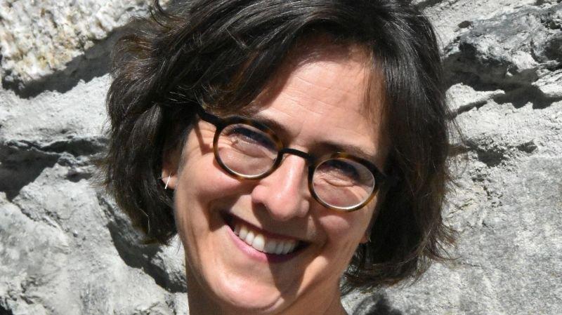 Anne-Catherine Sutermeister: «le dynamisme culturel valaisan est très motivant»