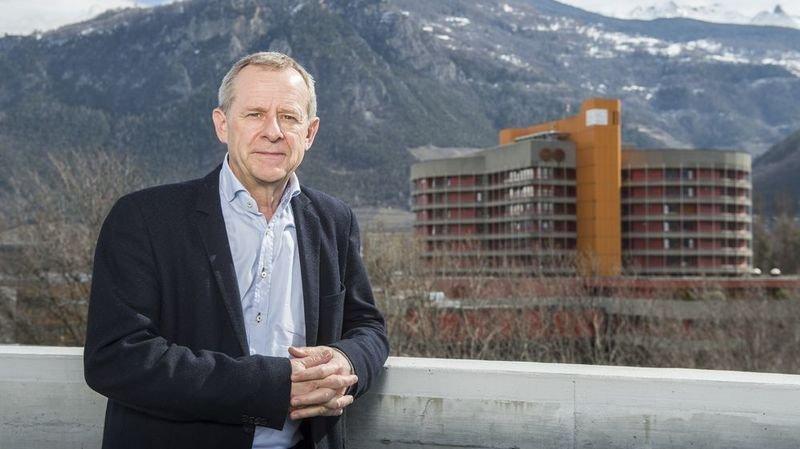 Le directeur de l'Hôpital du Valais dit tout sur le coronavirus: «La quarantaine ne doit pas faire peur, elle est efficace»