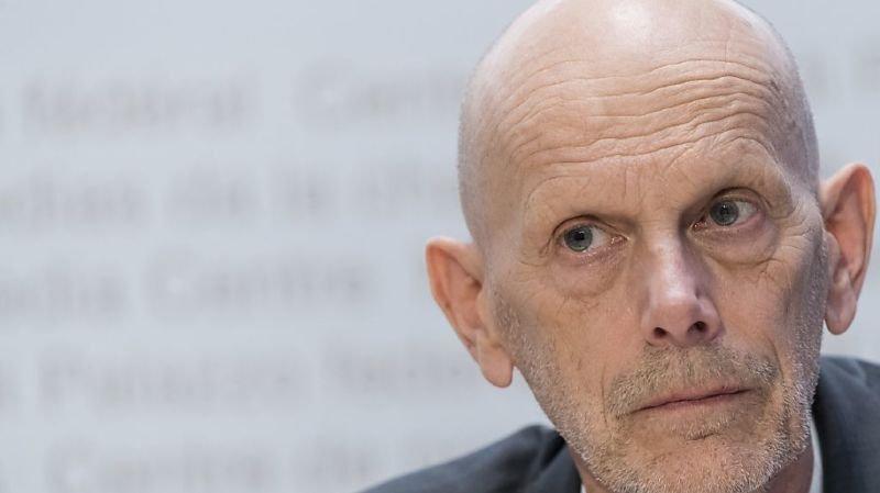 Coronavirus: le nombre de cas va continuer d'augmenter en Suisse