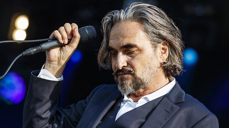 Swiss Music Awards: recevoir un prix pour sa carrière est «gênant» pour Stephan Eicher