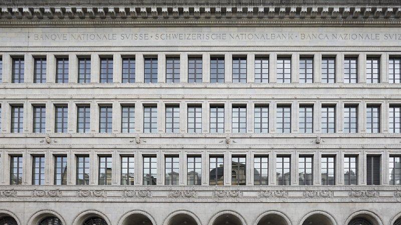Conjoncture: la BNS abaisse ses prévisions d'inflation pour 2020